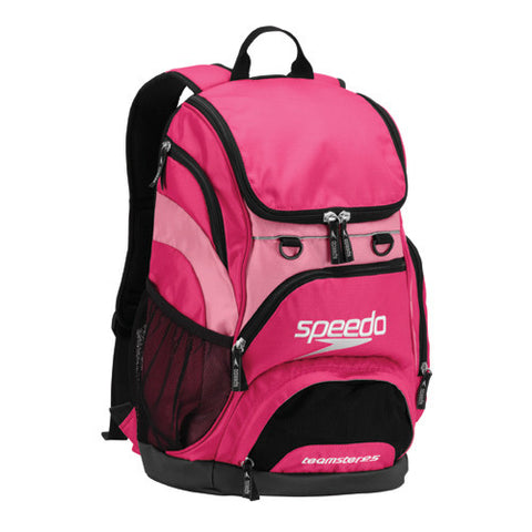 Speedo Teamster Backpack Small Pink