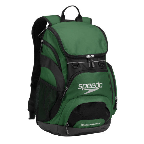 Speedo Teamster Backpack Small Forest