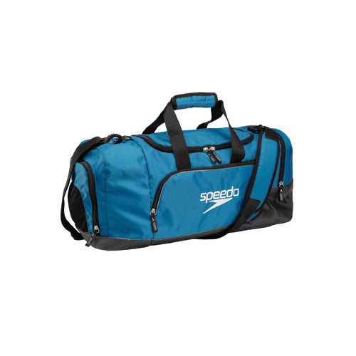 Speedo Teamster Duffle Royal