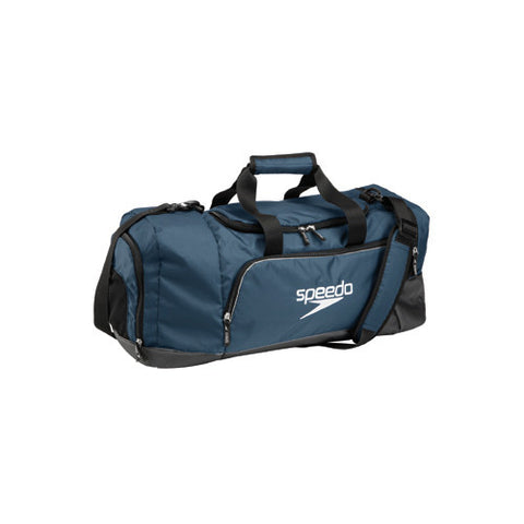 Speedo Teamster Duffle Navy
