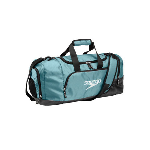 Speedo Teamster Duffle Blue Grotto