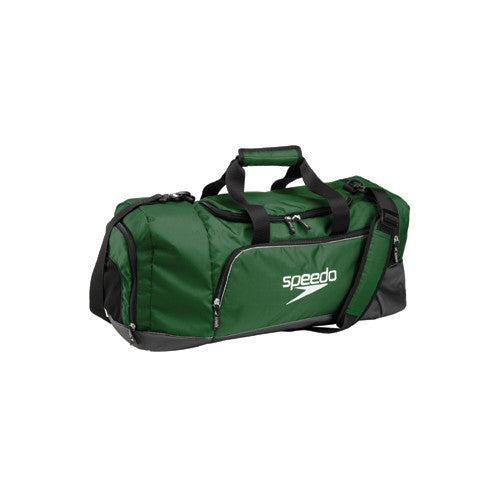 Speedo Teamster Duffle Forest