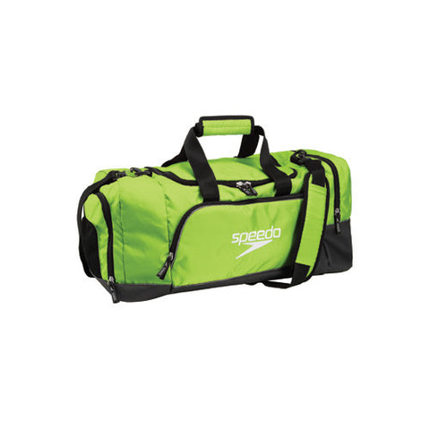Speedo Teamster Duffle Lime