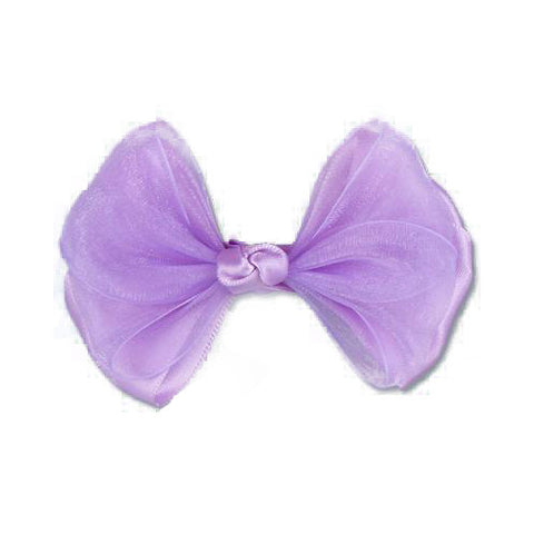 Jeannies Large Satin Hair Bows