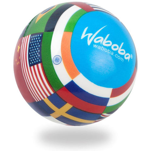 Waboba World Ball