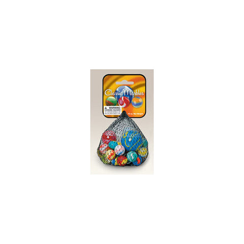 MegaFun Classic Game Net Marbles