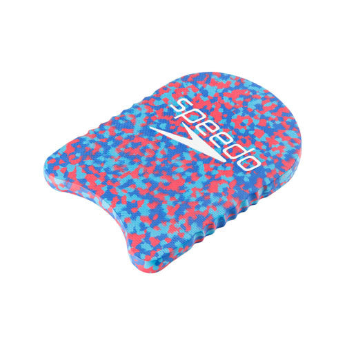 Speedo Jr Mix-A-Lot Kickboard Red/White/Blue