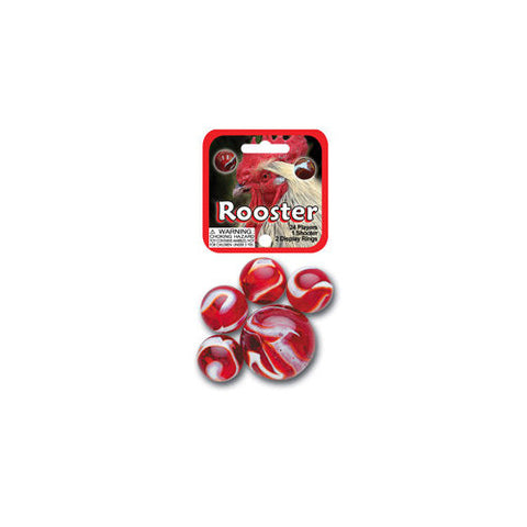 MegaFun Rooster Marbles