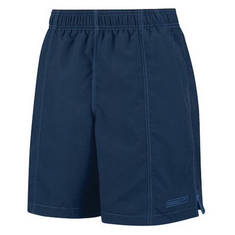 Speedo Rally Swim Shorts Navy LG
