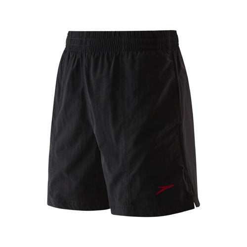 Speedo Deck Volley Black XL
