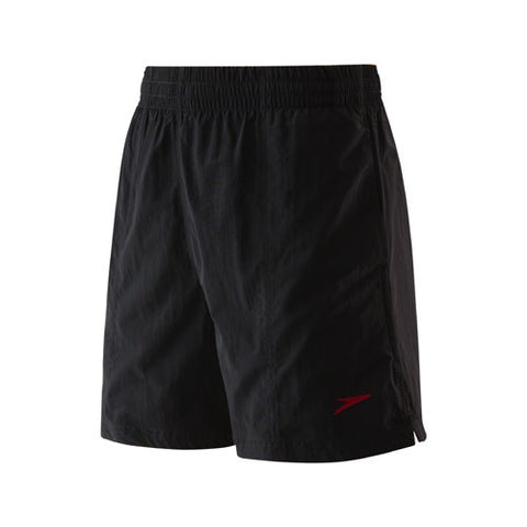 Speedo Deck Volley Black SM