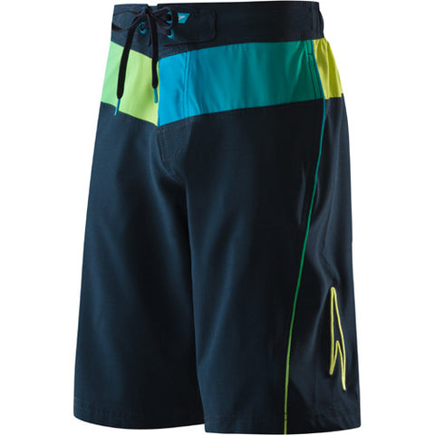 Speedo UnderCurrent E-Board Short New Navy LG