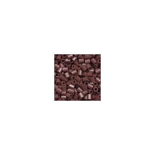 Perler Beads 2.5mm Brown 1000pc