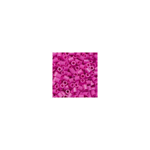 Perler Beads 2.5mm Pink 1000pc