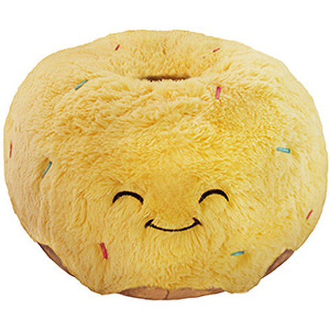 Squishable Donut 15in
