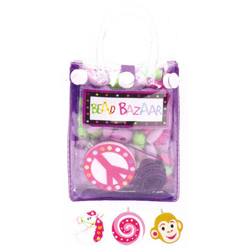 Bead Bazaar Whimsy Bead Bag