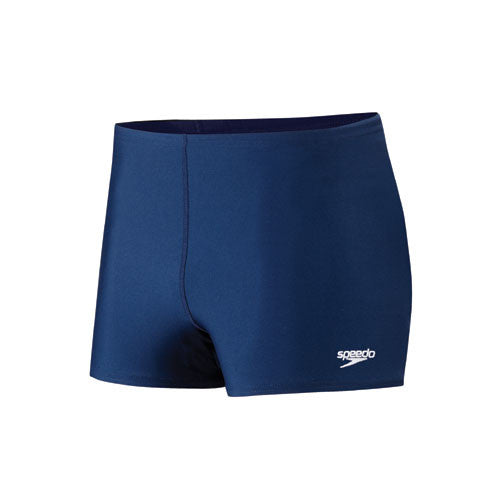 Speedo Endurance+ Square Leg Swimsuit Navy 38