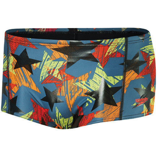 Speedo Star Bright Drag Brief Multi 38