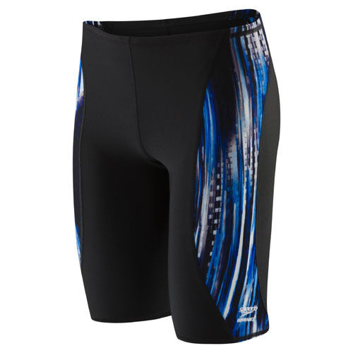 Speedo Deep Within Poly Jammer Blue 30