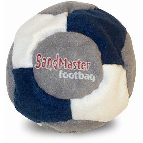 World Footbag SandMaster Hacky Sack