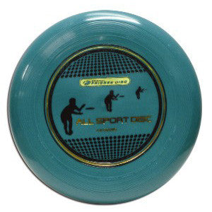 Wham-o Frisbee-All Sport(140Gm)