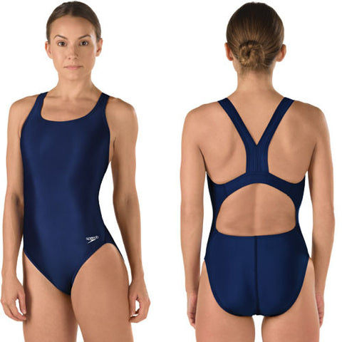 Speedo ProLT Lycra SuperPro Navy 34