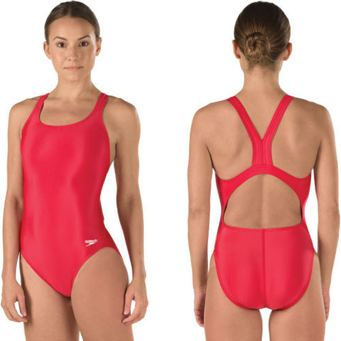 Speedo ProLT Lycra SuperPro Red 38
