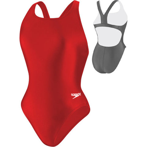 Speedo ProLT Lycra SuperPro Red 34