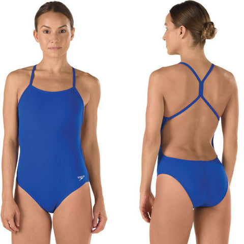 Speedo The One Speedo Blue 32