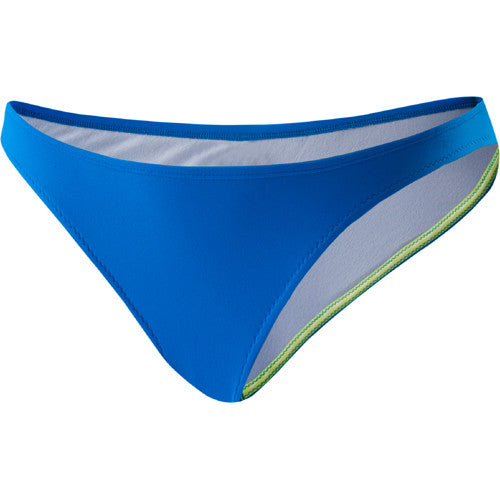 Speedo Solid Hipster Team Blue MD