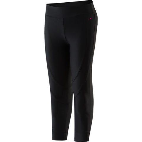 Speedo Legging Black MD