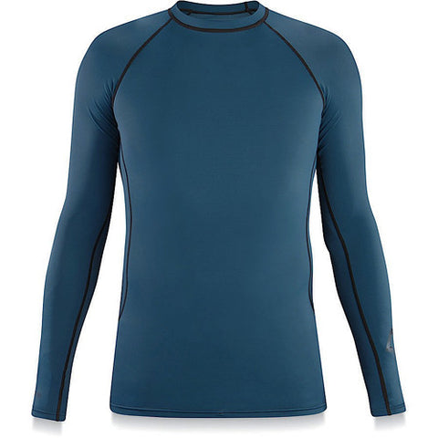 Dakine L/S Rashie HD Traveler Slate Medium