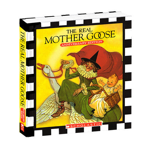 Yottoy Real Mother Goose Anniversary