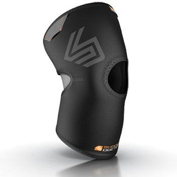 Shockdoctor Knee Sleeve Patella Out Large