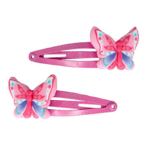 Creative Wonder Winged Friend Hairclips