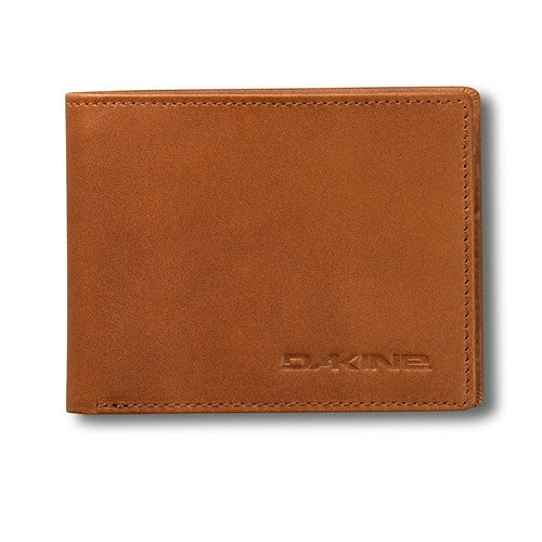 Dakine Wallet Agent Brown