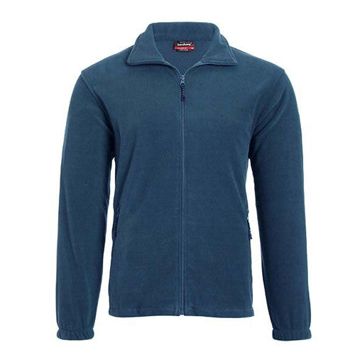 Landway Nantucket Full-Zip Fleece Deep Water 2XL
