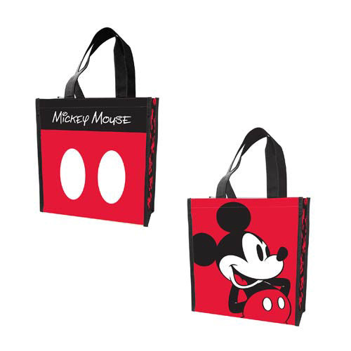 Vandor Disney Mickey Mouse Small Tote