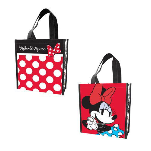 Vandor Disney Minnie Mouse Small Tote