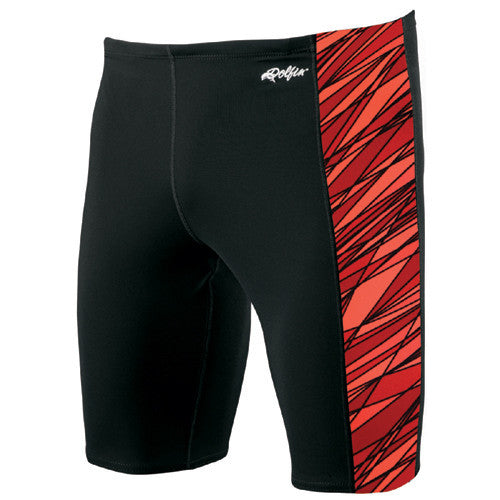 Dolfin Poly Hydra Jammer RED 36