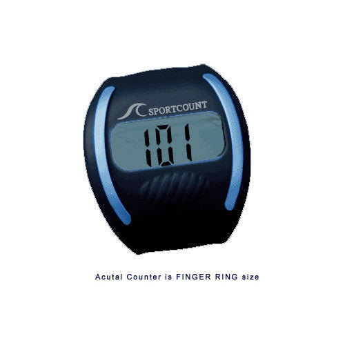 Sport Count Combo Lap Counter
