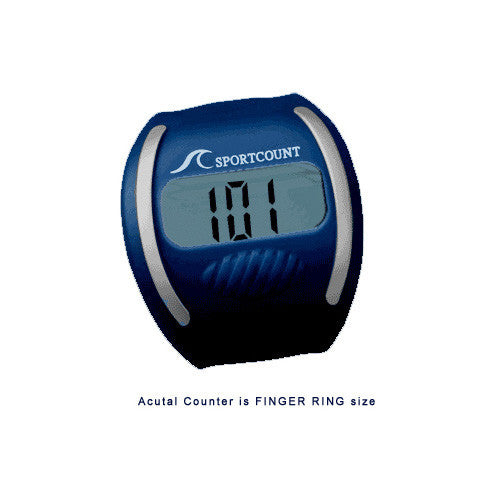 Sport Count Basic Lap Counter