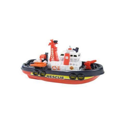 "Master Toy 9.5"" Harbor Boat"