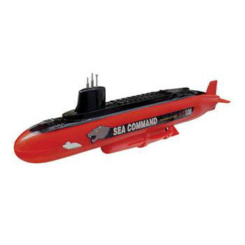 "Master Toy 12"" Submarine"