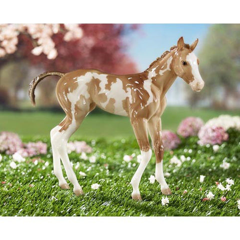 Breyer Springtime Filly Foal Camila