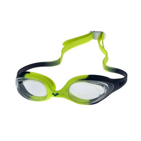 Arena Spider Jr Swim Goggle Royal