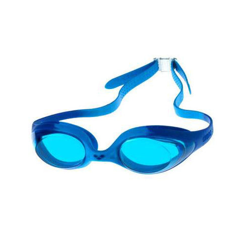 Arena Spider Jr Swim Goggle Denim/Blue/White