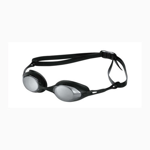 Arena Cobra Mirror Black/Silveer