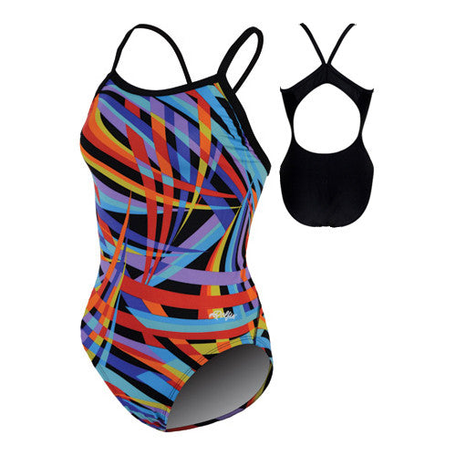 Dolfin Alpha Poly Multi 34
