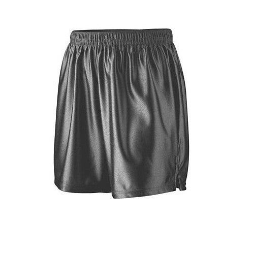 Augusta Youth Dazzle Soccer Short Black Large